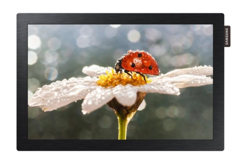 "Samsung DB10E 10"" LED Small Format Display"