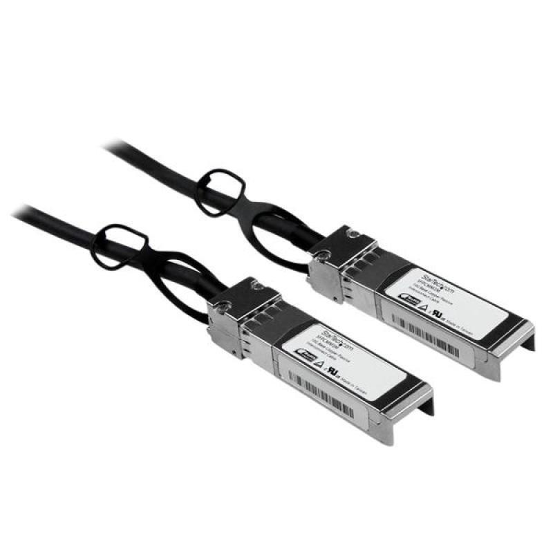 StarTech.com Cisco SFP-H10GB-CU3M - Passive - SFP Twinax Cable
