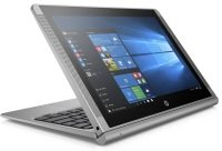 "HP x2 210 G2 Intel Atom, 10.1"", 4GB RAM, 64GB eMMC, Windows 10, Notebook - Silver"