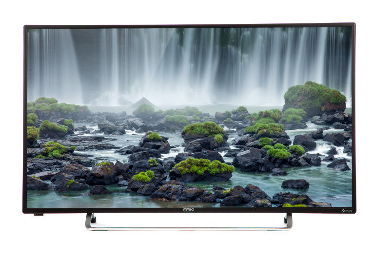 "Seiki 40"" Smart Freeview HD TV"