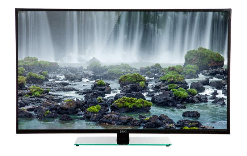 Seiki SE50RT07UK 50&quot Full HD LED TV