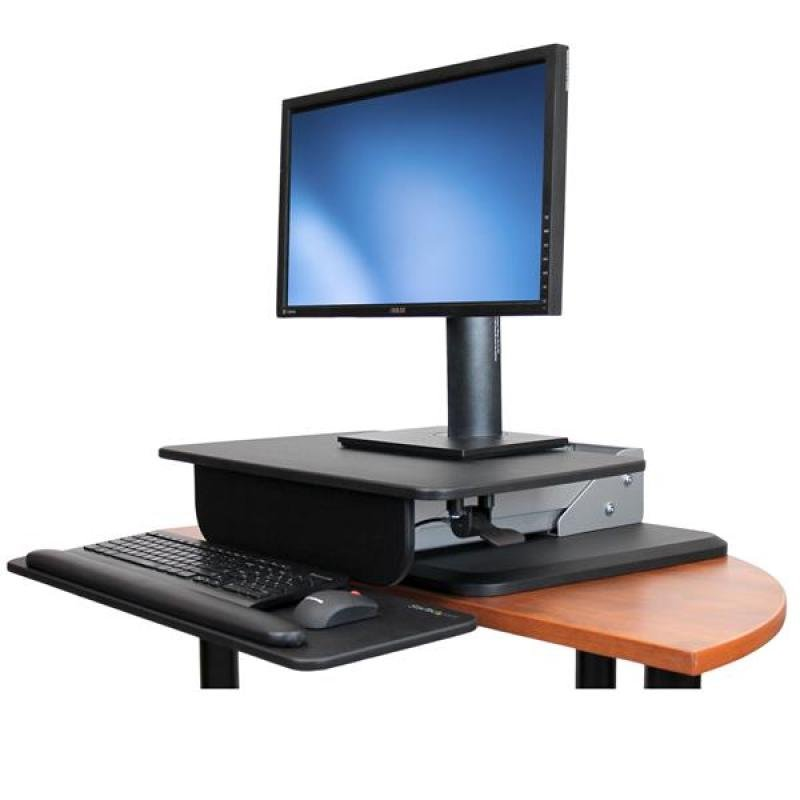 Sit-to-stand Workstation