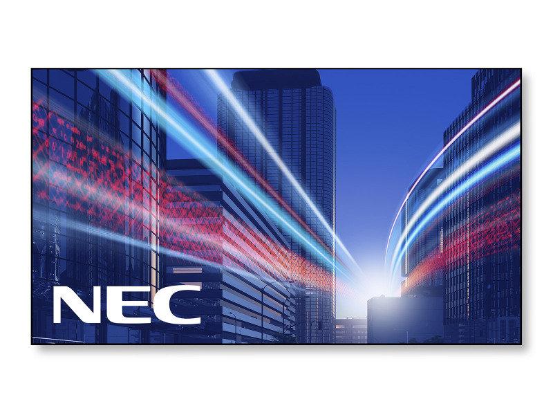 "NEC X555UNV 55"" Large Format Display"