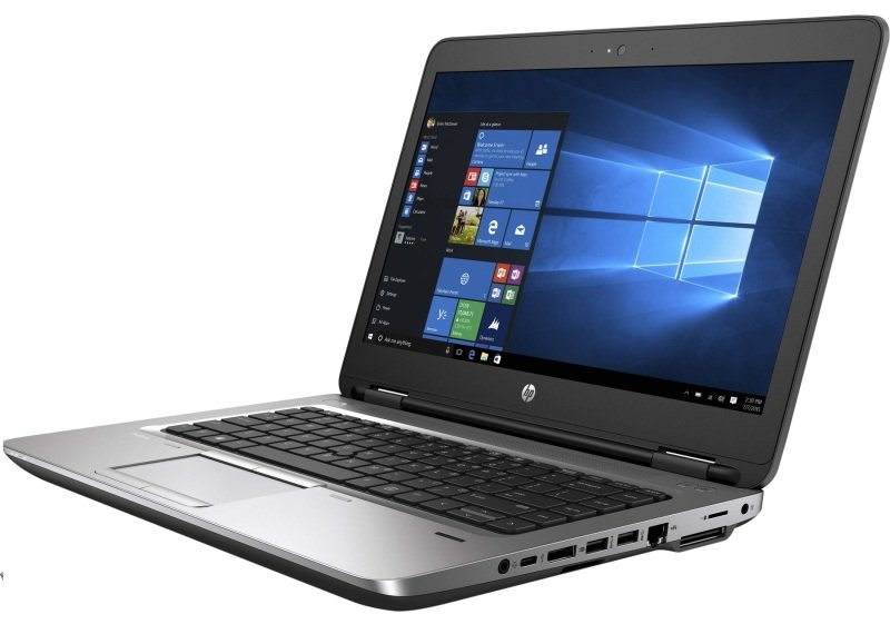 HP ProBook 640 G2 Laptop Y8Q71ET