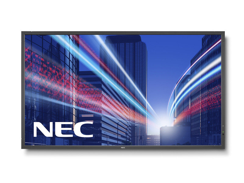 "NEC X474HB 47"" Full HD Large Format Display"