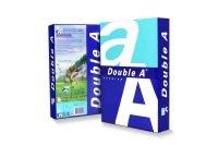 Double A 80gsm Premium A4 Paper - 500 Sheet