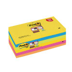 Postit Ss Z Notes Rio 90 Sheets Pk12