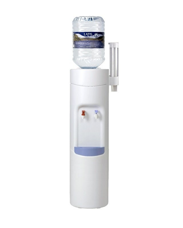 Value Water Cup Dispenser