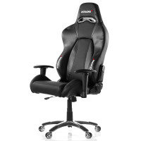 AK Racing K7002 Premium Gaming Chair Carbon Black
