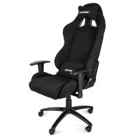 AK Racing Gaming Chair K7012 Black Black