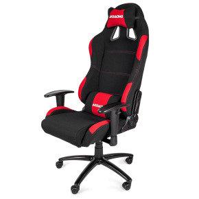AK Racing Gaming Chair K7012 Black Red