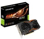 Gigabyte Nvidia GeForce GTX 1050 G1 Gaming 2GB Graphics Card
