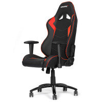 AK Racing Octane Gaming Chair Red