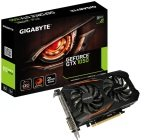 Gigabyte GeForce GTX 1050 OC 2GB GDDR5 Graphics Card