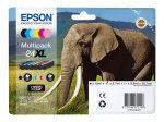 Ink Cart/Claria PhotoHD 24XL Elephant MP