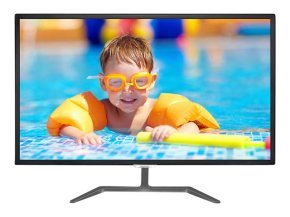 "Philips 323E7QDAB/00 32"" Full HD IPS Monitor"