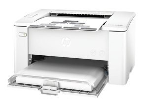 HP M102a LaserJet Pro Mono Laser Printer
