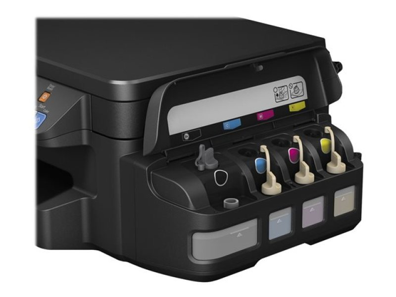 Epson Ecotank Et3600 Multifunction Colour Printer