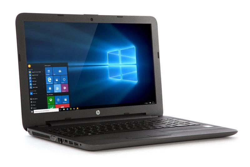 HP 250 G5 Laptop Intel Core i76500U 2.5GHz 8GB RAM 256GB SSD 15.6&quot LED NoDVD Intel HD WIFI Webcam Bluetooth Windows 10 Home