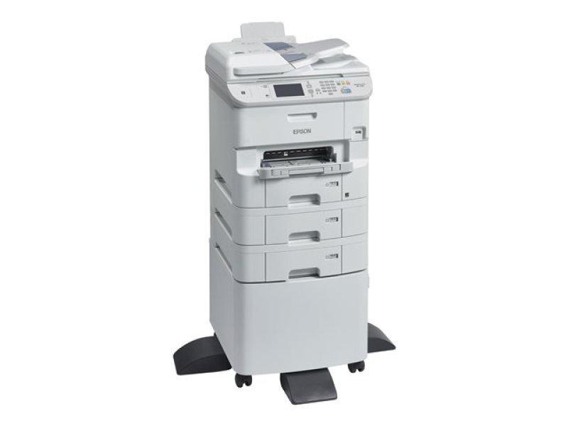 Epson WorkForce Pro WF-6590DWF All-in-one Wireless Inkjet Printer