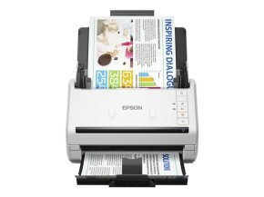 Epson WorkForce DS-530 A4 Document scanner