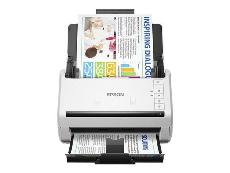 Epson WorkForce DS-530 A4 Document scanner