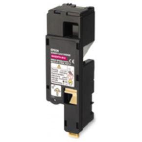 Epson C13S050670 Magenta Toner Cartridge