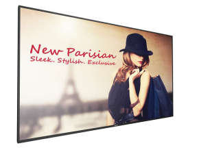 "Philips 43BDL4050D 43"" Large Format Display"