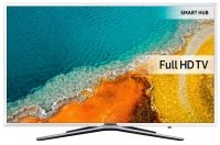 "Samsung K5510 49"" Full HD Smart TV - White"
