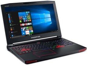 Acer Predator G9-593 Gaming Laptop