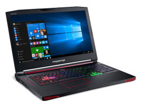 Acer Predator 17 G9-793 Gaming Laptop