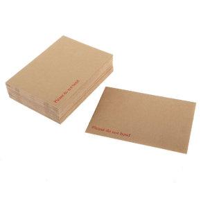 Q Connect Board Back Envelopes 444x368mm
