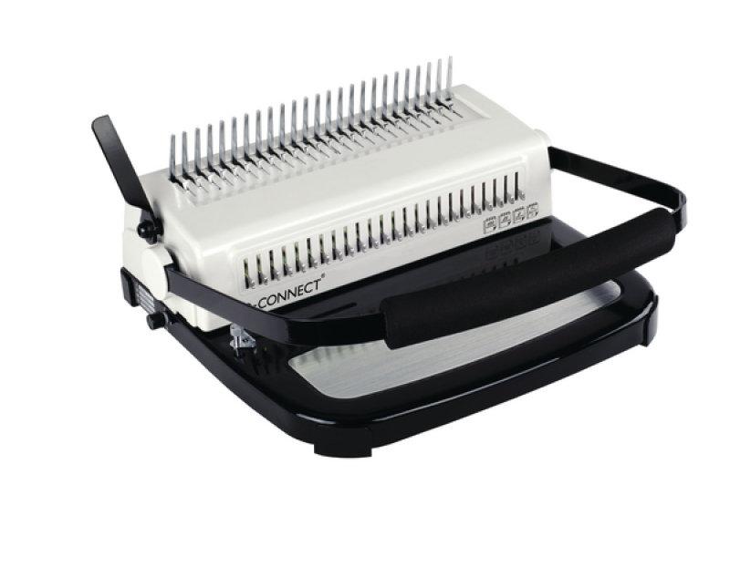 Qconnect Professional Comb Binder 25