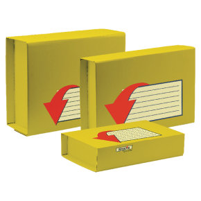 Heavy Duty Mailing Box Pack 10