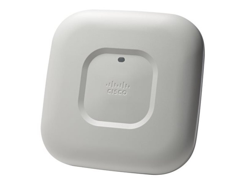 Cisco Aironet 1702i Controller-based Radio Access Point (pack of 10)