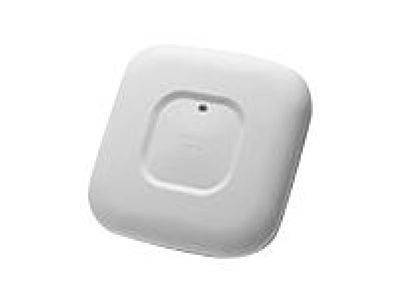 Cisco Aironet 2702i Controller-based Universal Radio Access Point