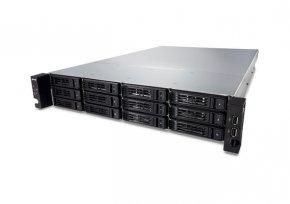 Buffalo TS-7120R 24TB (12 x 2TB WD RED PRO) 12 Bay Desktop NAS
