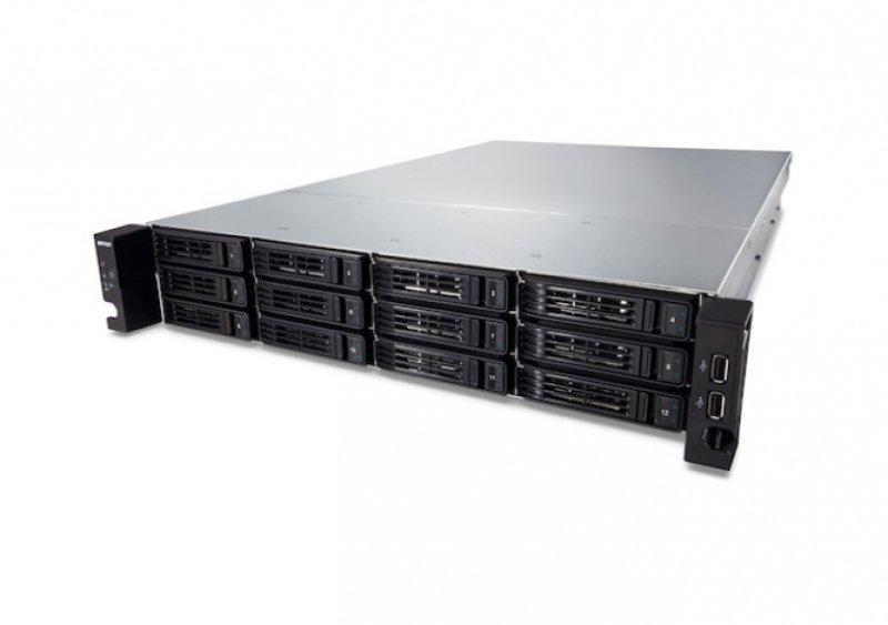 Buffalo TS-7120R 48TB (12 x 4TB WD RED PRO) 12 Bay Desktop NAS