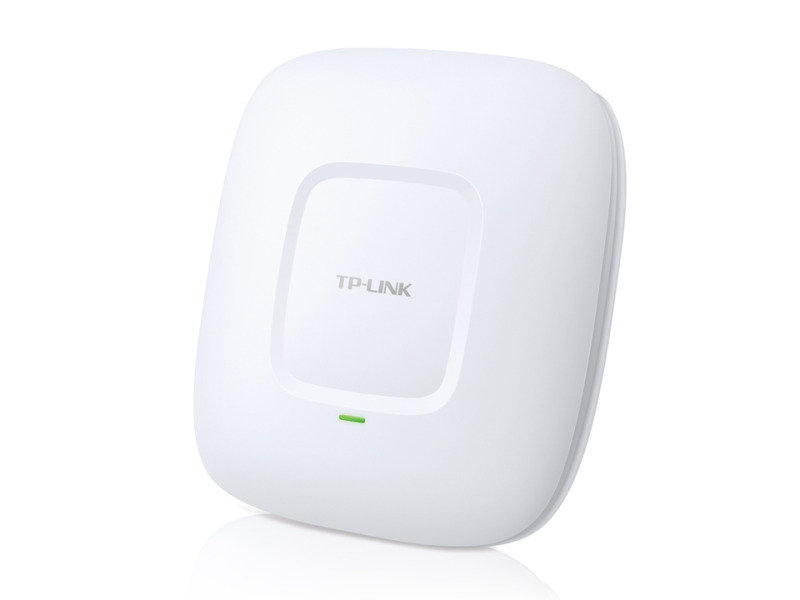 TP-Link EAP225 AC1200 Wireless DB Gigabit Ceiling Mount Access Point