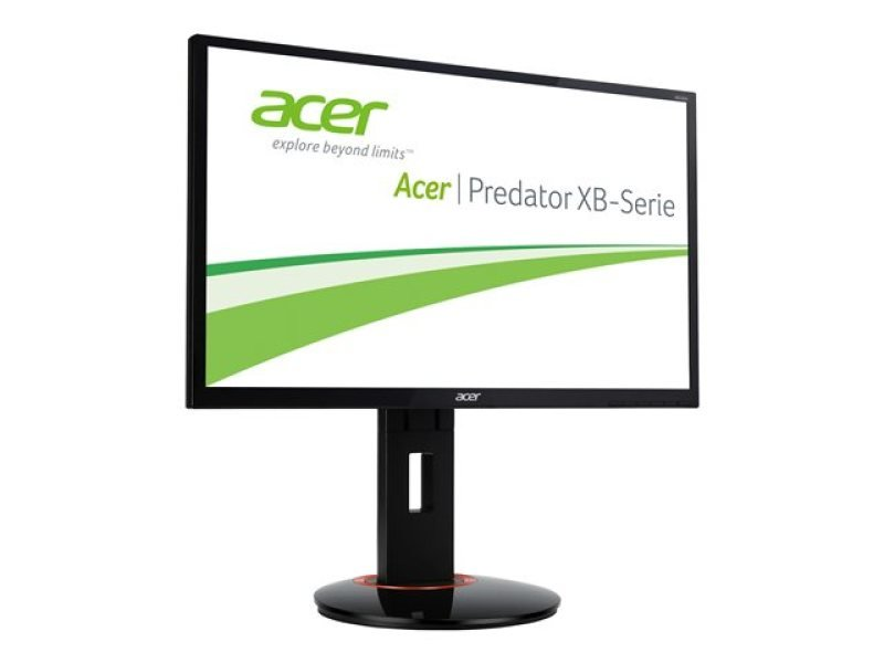 "Acer XB240H 24"" Full HD Gaming Monitor"