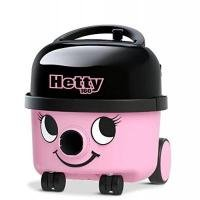 Hetty Compact Vacuum Cleaner 6 Litre 620w Pink1 Years Warranty