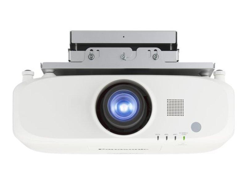 Panasonic PT-EZ580LEJ Wuxga Lcd Technology Install Projector - 5400 lms