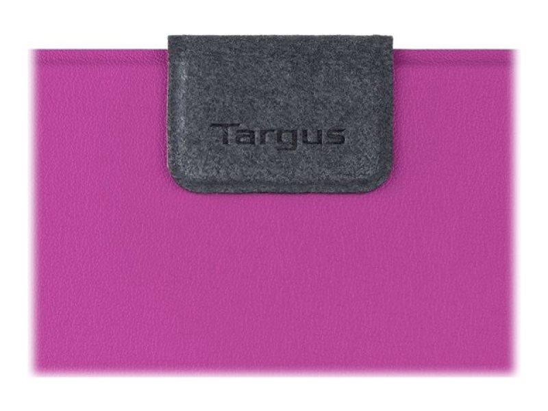 SafeFit 7-8 R Tablet Cse Pink
