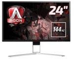 "AOC AGON AG241QX 24"" Gaming Monitor"
