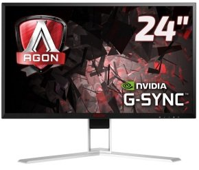 "AOC AGON AG241QG 24"" Gaming Monitor"