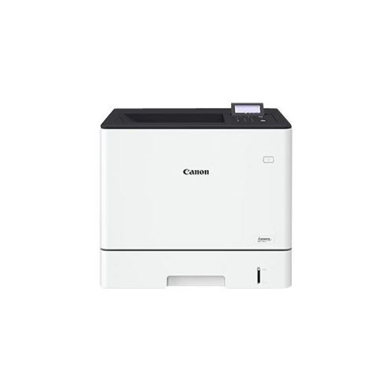 Canon iSENSYS LBP710Cx Duplex A4 Colour Laser Printer