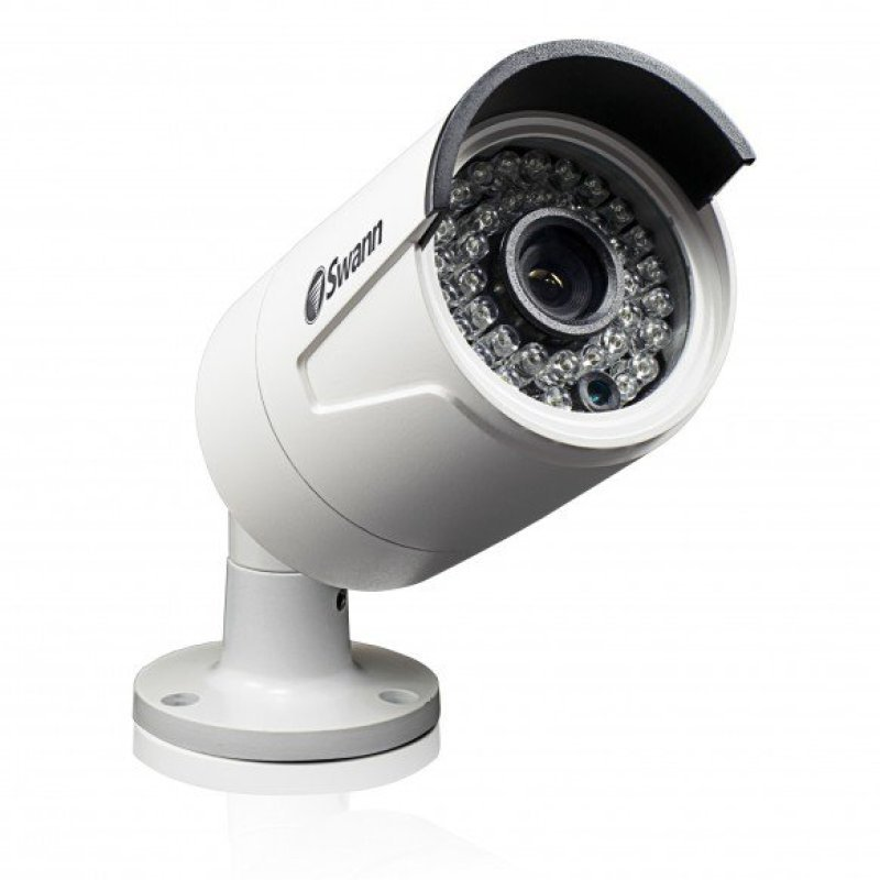Swann NHD-818 4MP Super HD Day/Night Security Camera Night Vision 100ft / 30m
