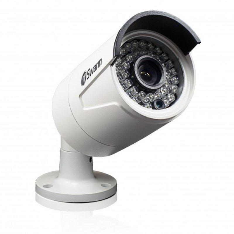 Swann NHD-818 4MP Super HD Day/Night Security Camera Night ...