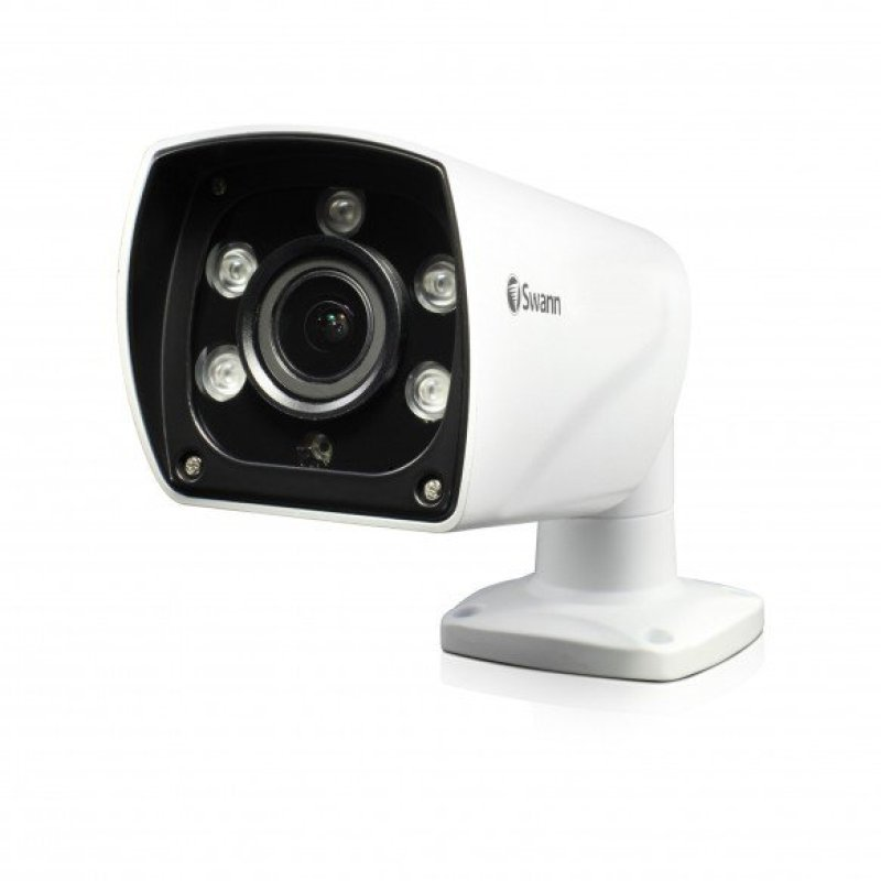 Swann PRO-1080ZLB HD Zoom Security Camera
