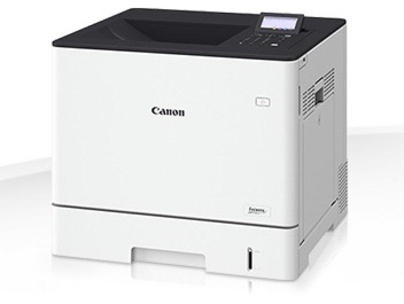 Canon i-SENSYS LBP710Cx A4 Laser Colour Printer